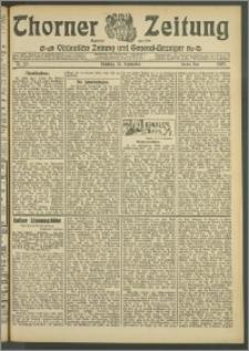 Thorner Zeitung 1907, Nr. 217 Zweites Blatt
