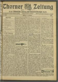 Thorner Zeitung 1907, Nr. 221