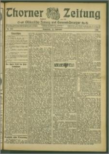 Thorner Zeitung 1907, Nr. 222