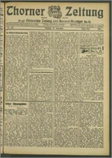 Thorner Zeitung 1907, Nr. 223 Zweites Blatt