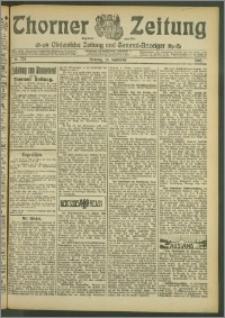Thorner Zeitung 1907, Nr. 224