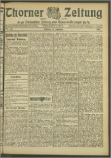 Thorner Zeitung 1907, Nr. 225