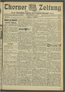 Thorner Zeitung 1907, Nr. 227