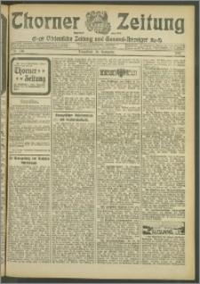 Thorner Zeitung 1907, Nr. 228