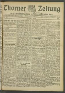 Thorner Zeitung 1907, Nr. 231