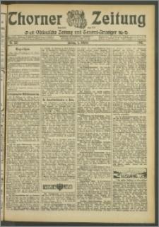 Thorner Zeitung 1907, Nr. 233