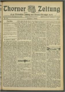 Thorner Zeitung 1907, Nr. 234