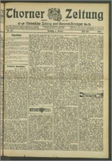 Thorner Zeitung 1907, Nr. 235 Erstes Blatt