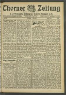 Thorner Zeitung 1907, Nr. 235 Zweites Blatt