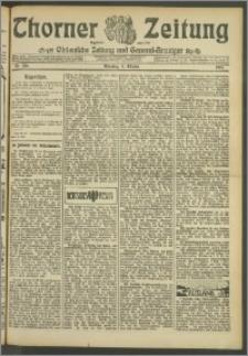 Thorner Zeitung 1907, Nr. 236