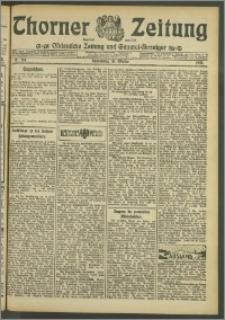 Thorner Zeitung 1907, Nr. 238