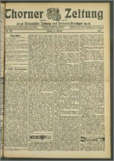 Thorner Zeitung 1907, Nr. 239