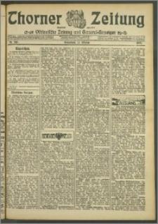 Thorner Zeitung 1907, Nr. 240