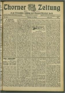 Thorner Zeitung 1907, Nr. 241 Zweites Blatt
