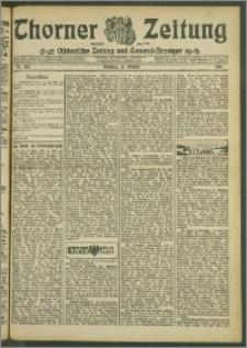 Thorner Zeitung 1907, Nr. 242