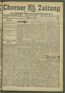 Thorner Zeitung 1907, Nr. 243