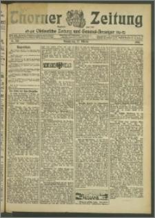 Thorner Zeitung 1907, Nr. 244