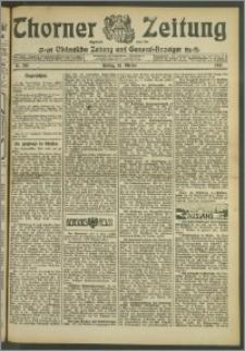 Thorner Zeitung 1907, Nr. 245