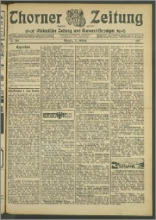 Thorner Zeitung 1907, Nr. 248