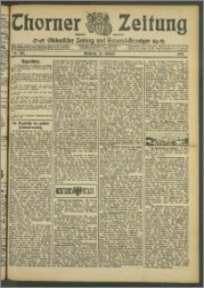 Thorner Zeitung 1907, Nr. 249