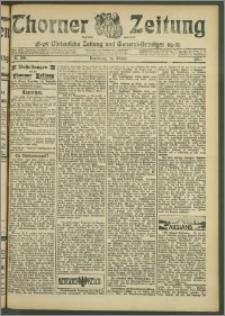 Thorner Zeitung 1907, Nr. 250