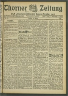 Thorner Zeitung 1907, Nr. 251
