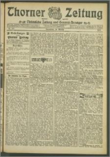Thorner Zeitung 1907, Nr. 252