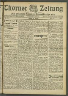 Thorner Zeitung 1907, Nr. 253 Erstes Blatt