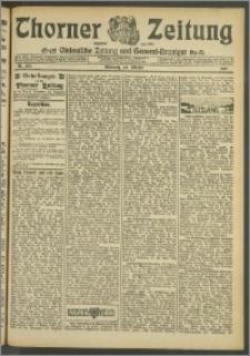 Thorner Zeitung 1907, Nr. 255