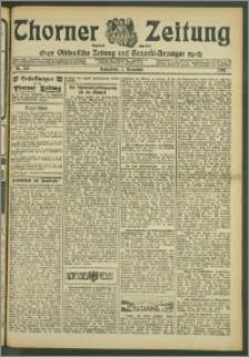Thorner Zeitung 1907, Nr. 258