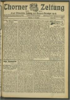 Thorner Zeitung 1907, Nr. 259 Zweites Blatt