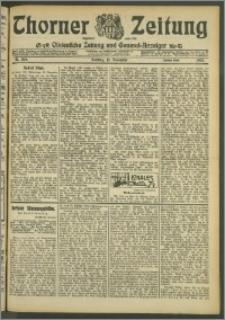 Thorner Zeitung 1907, Nr. 265 Zweites Blatt