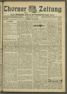 Thorner Zeitung 1907, Nr. 268