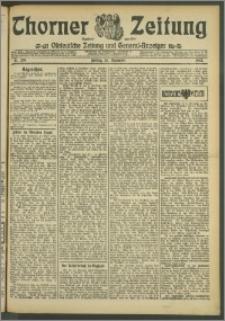 Thorner Zeitung 1907, Nr. 269