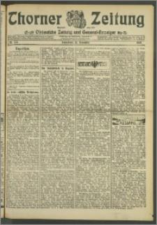 Thorner Zeitung 1907, Nr. 270
