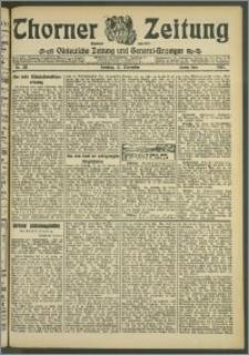 Thorner Zeitung 1907, Nr. 271 Zweites Blatt