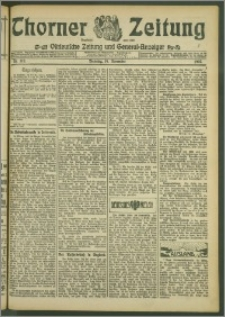 Thorner Zeitung 1907, Nr. 272