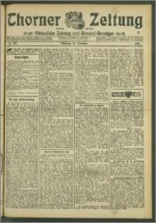 Thorner Zeitung 1907, Nr. 273