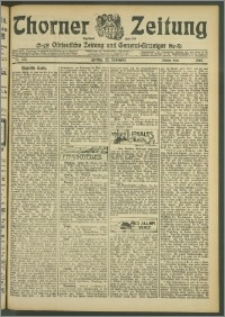 Thorner Zeitung 1907, Nr. 274 Zweites Blatt