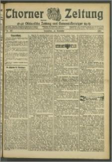 Thorner Zeitung 1907, Nr. 275