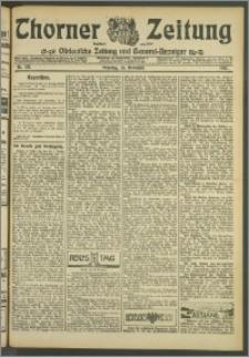 Thorner Zeitung 1907, Nr. 277