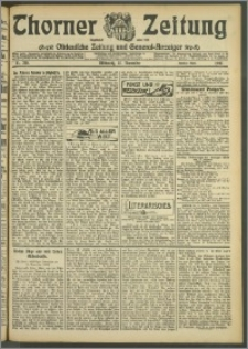 Thorner Zeitung 1907, Nr. 278 Zweites Blatt