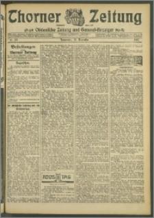 Thorner Zeitung 1907, Nr. 279