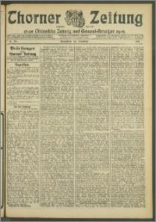 Thorner Zeitung 1907, Nr. 281