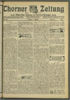 Thorner Zeitung 1907, Nr. 282 Drittes Blatt