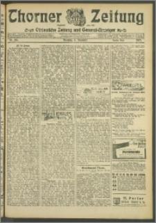 Thorner Zeitung 1907, Nr. 283 Zweites Blatt
