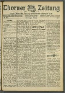 Thorner Zeitung 1907, Nr. 285