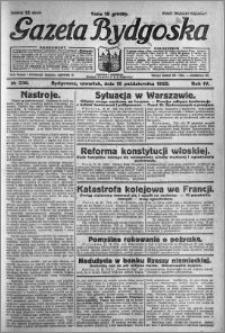 Gazeta Bydgoska 1925.10.15 R.4 nr 238