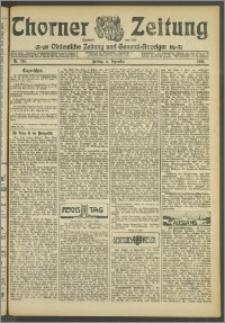 Thorner Zeitung 1907, Nr. 286