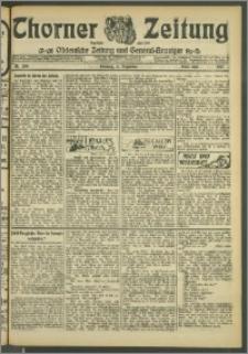Thorner Zeitung 1907, Nr. 288 Drittes Blatt